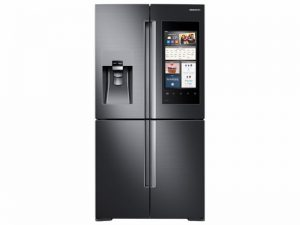samsung refrigerators for families