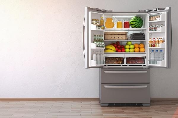refrigerator is noisy