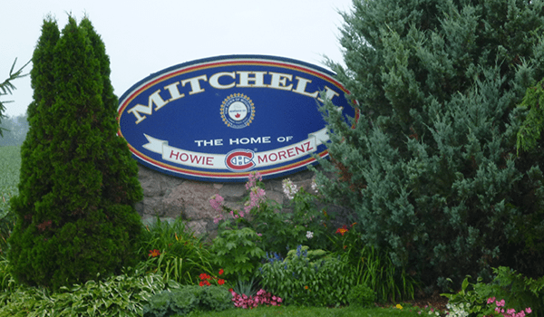 things to do in mitchell ontario