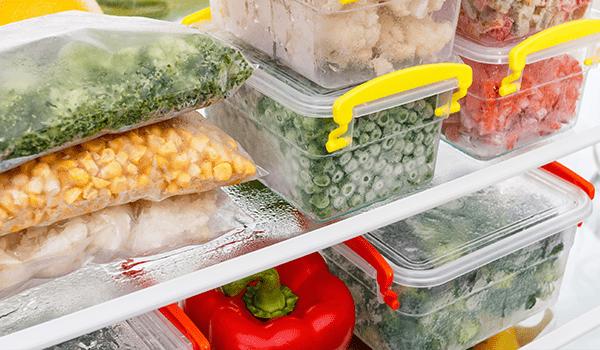 refrigerator organization tips