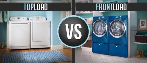 what type of washer is best