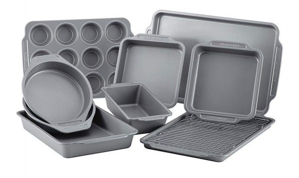 best nonstick bakeware set