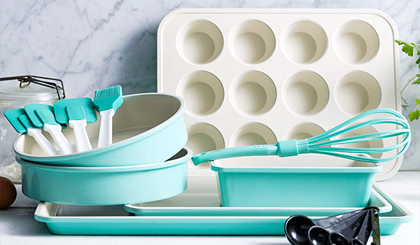 dishwasher safe bakeware