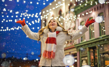 things to do in stratford this december