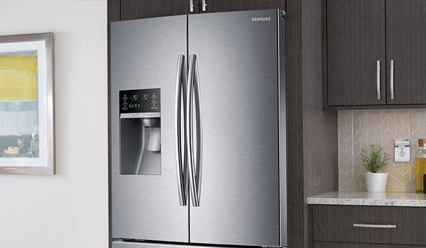 Samsung ice maker reset